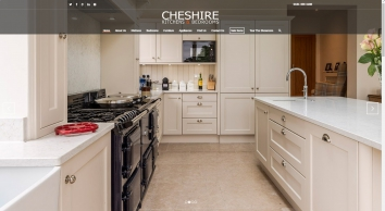 Cheshire Kitchens & Bedrooms