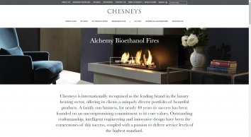 Period and Contemporary Fireplaces