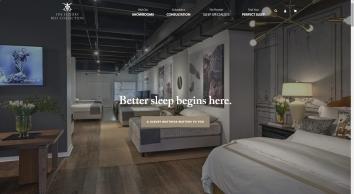 Chicago Luxury Beds
