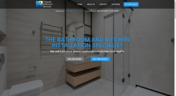 Chigwell Bathroom Services