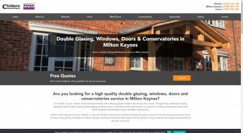 Double Glazing Milton Keynes, Conservatories, Doors and Windows