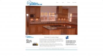 Chiltern Kitchens U K Ltd