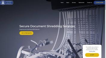 Chiltern Secure Shredding Ltd