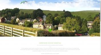 Chimney Services in Derbyshire : A S Chimneys