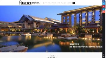 Artech Furniture Group