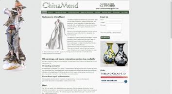 China Mend