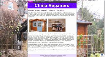China Repairers