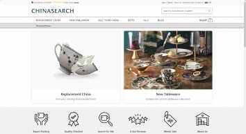 Chinasearch