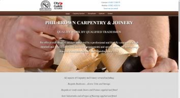 Brown Phil