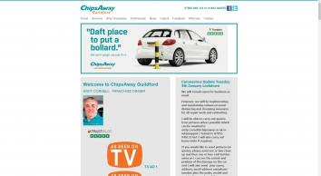 Chipsaway Guildford