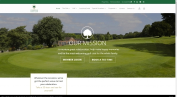 Chipstead Golf Club