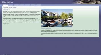 Chiswick Quay