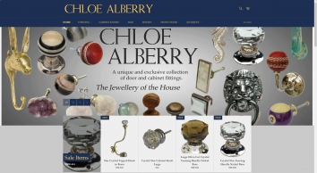 Chloe Alberry
