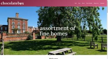 Chocolate Box Homes, Gloucestershire