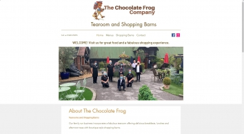 Chocolate Frog Furniture Co