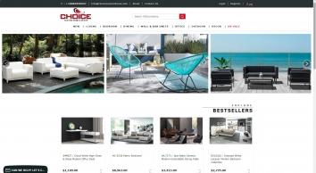 Choice Custom Home & Decor