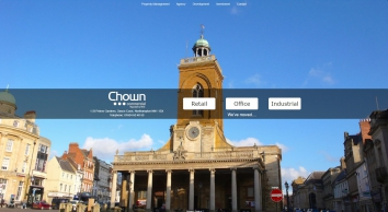 Chown Commercial Limited, Northampton