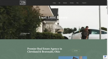Luxury Real Estate Agency in Cleveland & Bratenahl OH - Chestnut Hill Realty Inc.