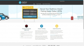 City Hotel Reservations, Airport Hotels and Parking - CHR