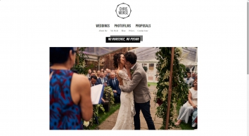 Natural, Documentary Wedding Photography | North Wales, UK & International