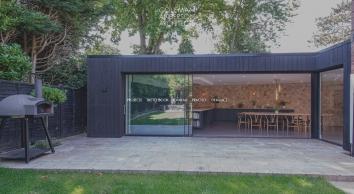 Chris Anderson Architects Ltd