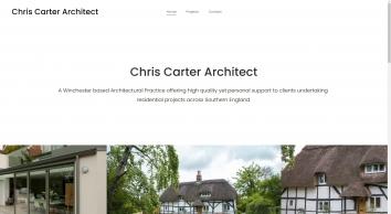 - Chris Carter Architecture
