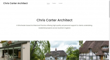 - Chris Carter Architecture