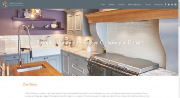 Chris Chapman Bespoke Kitchens & Furniture
