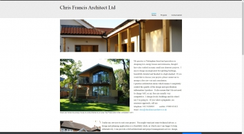 Chris Francis Architect Ltd