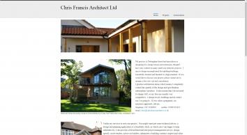 Chris Francis Architect Ltd