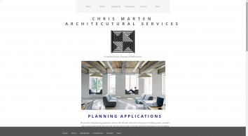 Chris Marten Architectural Services