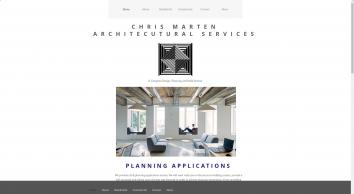 Chris Marten Architectural Services