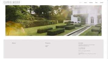 Chris Moss