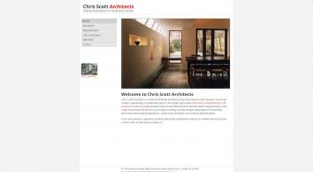 Chris Scott Architects