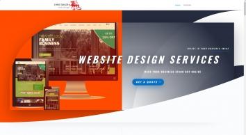Chris Taylor Web Design