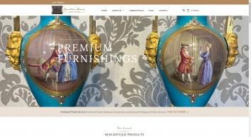 Christian Davies Antiques