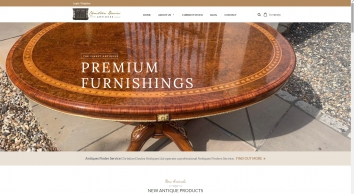 Christian Davies Antiques