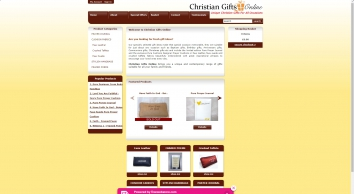 Christian Gifts Online