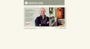 Christian James Bathrooms and Kitchens