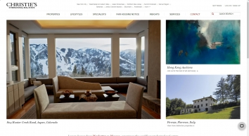 Christie\'s International Real Estate