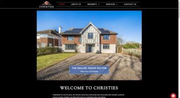 Christies World