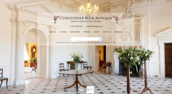 Christopher Buck Antiques