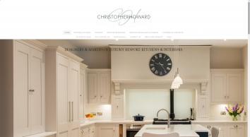Christopher Howard Cabinet Makers