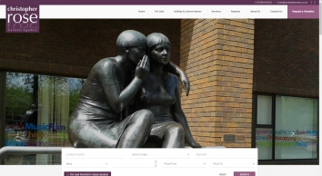 Christopher Rose Estate Agents , Milton Keynes