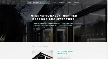 Chris Wilderspin Architect