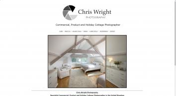 Chris Wright Photography Ltd