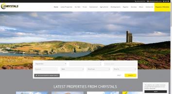 Chrystals Estate Agents