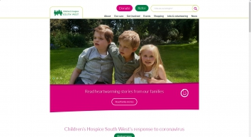 Children\'s Hospice South West