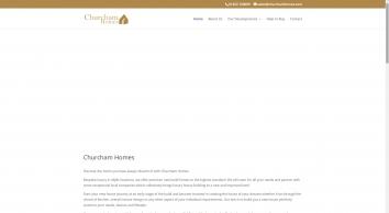Churcham Homes Ltd