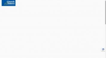 Church Hawes